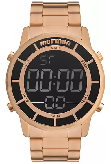 Relógio Feminino Mormaii Sunset Mobj3463df/4j