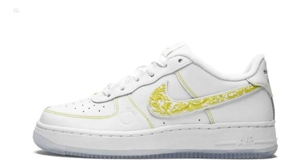 Nike Air Force 1 Lv8 (gs) City Pride Atlanta Mayma Sneakers