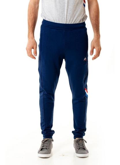 Pantalon Le Coq Sportif Ess Stripe Pant M Azul (2306835)