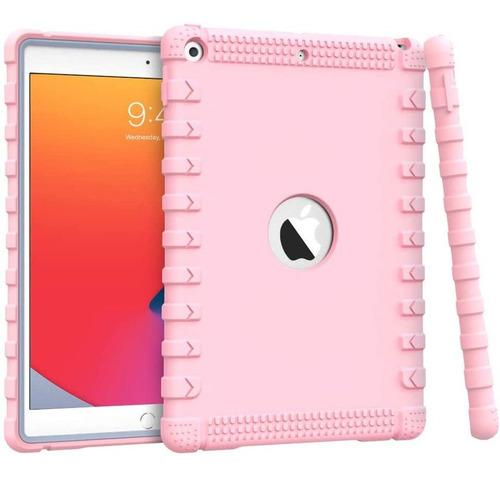 Dadanism Case Fit iPad 8th Generation Case 2020 / iPad 7t...