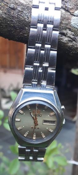 Relógio Oriente Antigo 3 Estrelas