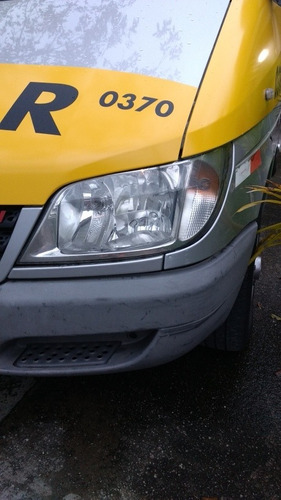 Mercedes-benz Sprinter Van 2.2 Cdi 313 Lotação Std Teto