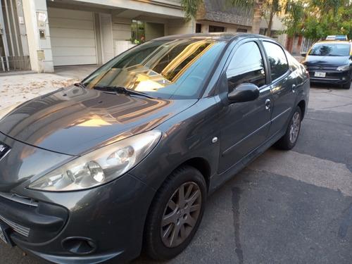 Peugeot 207 1.6 Xt
