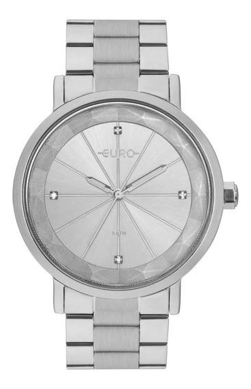 Relógio Feminino Euro Eu2035yrx/3k