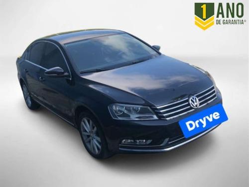 Imagem 1 de 14 de  Volkswagen Passat 2.0 Tsi Dsg