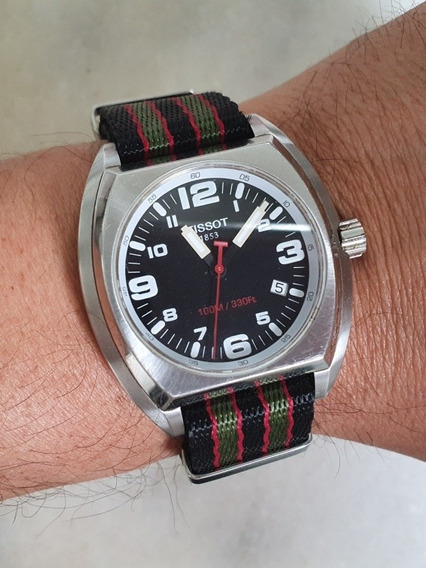 Relógio Tissot Quartz Vintage