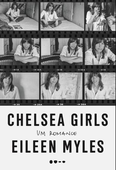 Chelsea Girls - Um Romance