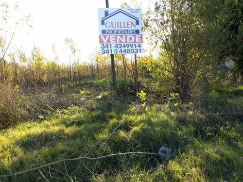 Campo En Venta: Ubicado Sobre La Ruta Rn18 Y Ao12.