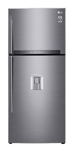 Refrigerador LG  Alpha 8 Lt41agp Tsuy