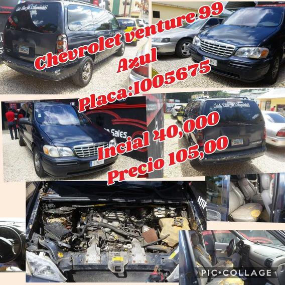 Chevrolet Varios Vehículos Disponibles