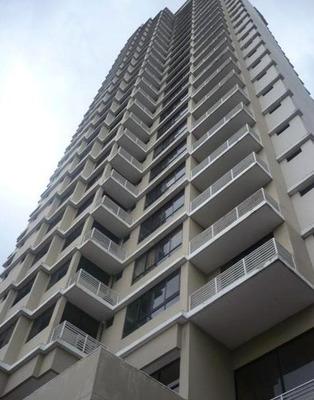 Se Alquila Apartamento Amoblado En Costa Del Este #18-7863 *