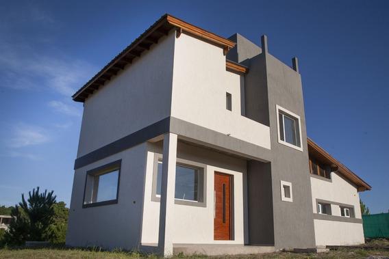Vendo Casa En Pinamar Tridente