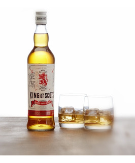 Whisky Escoces King Of Scots