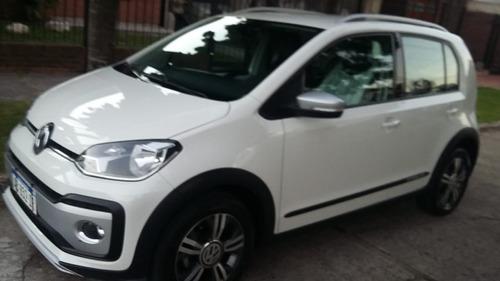 Volkswagen Up 1.0 Cross Mp