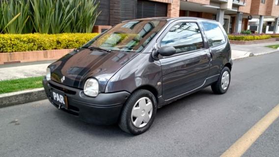 Renault Twingo F.e 2011