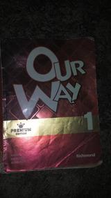 Livro De Ingles Our Way