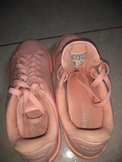 Tênis adidas Neo Feminino Original