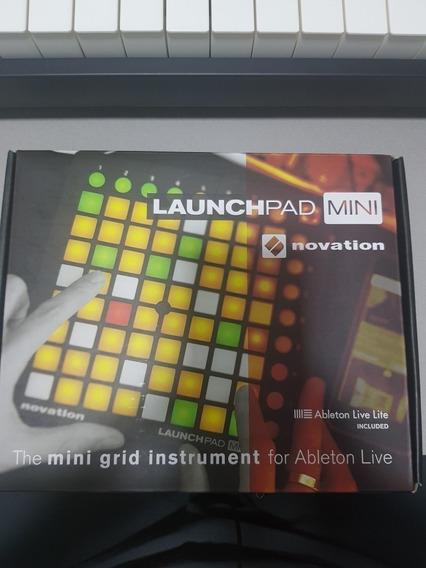Lauchpad Mini Novation Negocio Valor