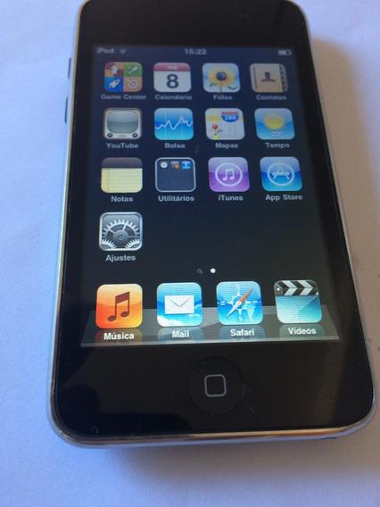 iPod Touch 16g 2° Geracão