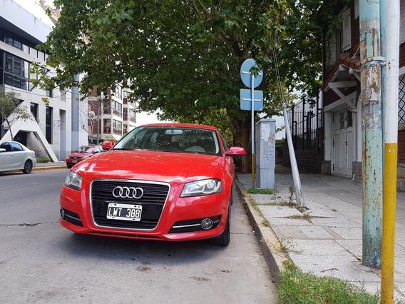 Audi A3 1.4 Tsi Mt 2013
