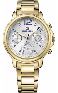 Reloj Tommy Hilfiger 1781742 Mujer   Original Envío Gratis