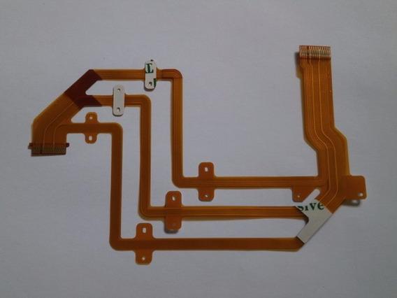 Dcr- Sx33, Sx 33 Sony Flat Flex P Lcd