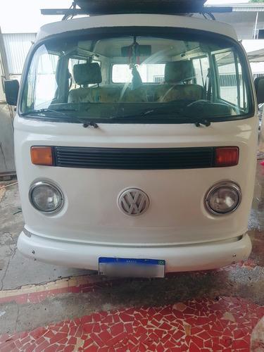 Volkswagen Kombi Gasolina