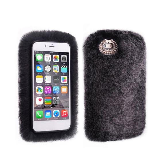 Caso Protetor Caso Telefone Móvel Quente Fofo Bonitinho Pele
