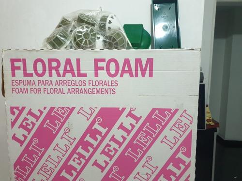 Espuma Floral Lelli/ Oasis