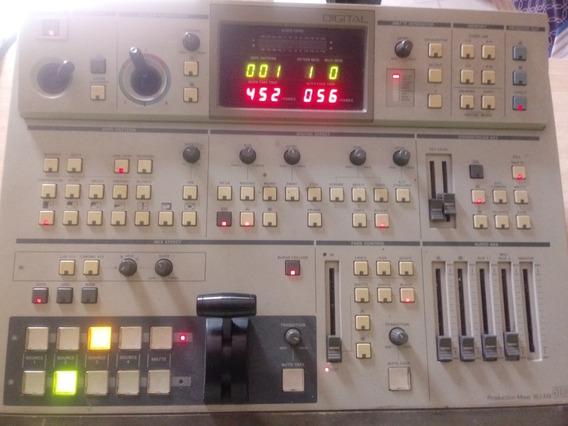 Mixer De Video Panasonic Mx 50