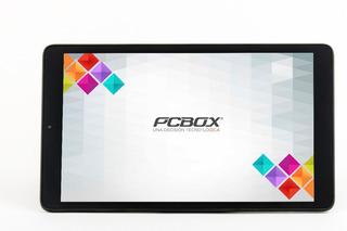 Tablet 10 Pcbox Curi Lite 1gb 16gb Hdmi Gps Bt Nuevo Ingreso