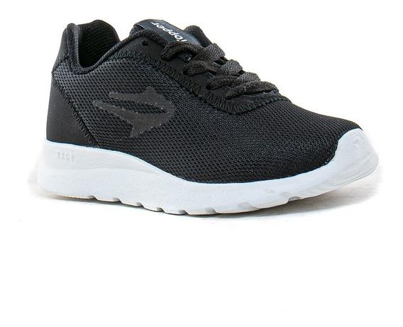 Zapatillas Topper Ultralight Kids Negro 25918