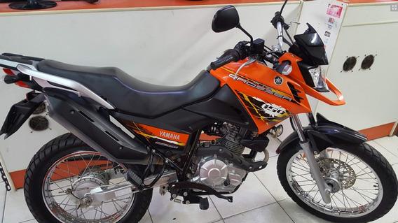 Yamaha - Xtz 125 Crosser Ed