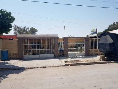 Casa En Venta En Ejido La Concha En Torreon