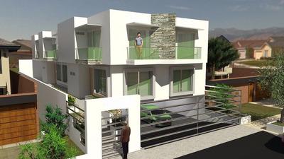 Venta Casas Sobre Plano En Barranquilla