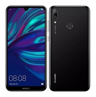 Smartphone Huawei Y7 2019 3gb/32gb Dual Sim Tela 6.26 Global