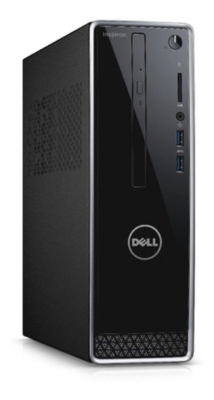 Dell Inspiron 3268, 8gb Ram, 1tb Hd, W10, Monit 19 - Ofertão