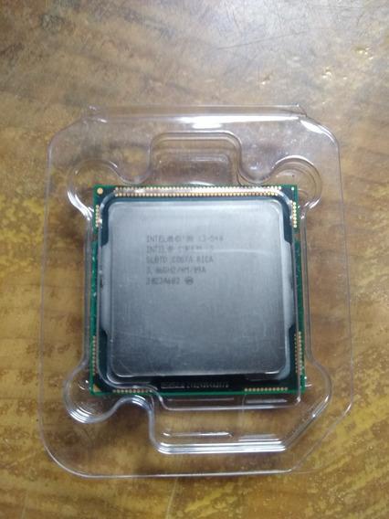 Processador Intel I3 - 540