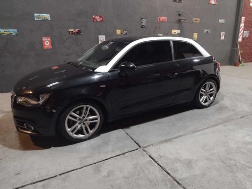 Audi A1 1.4 S Line Tfsi 185cv Stronic 2012