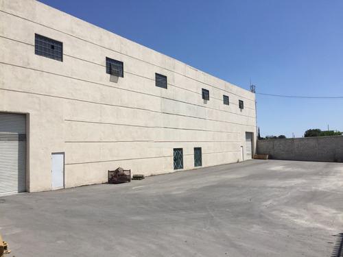 Imagen 1 de 9 de Bodega Industrial En Renta En Ramos Arizpe