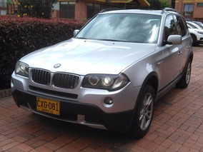 Bmw X3 Inigualable