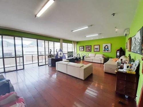 Apartamento À Venda, 4 Quartos, 2 Suítes, 3 Vagas, Ipanema - Rio De Janeiro/rj - 22690