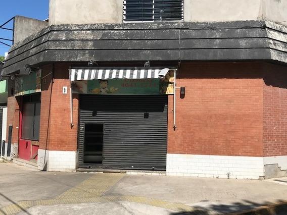 Alquier Local Con Gas En Liniers