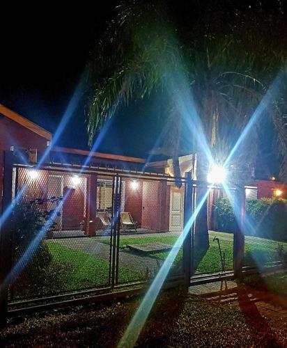Casa 3 Amb. 2 Baños, Cochera P 2 Autos C Parrilla Y Pile