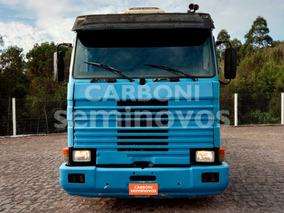 Scania T113 H 360 6x2, Em Ótimo Estado De Conservação!