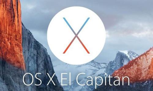 Instalación Mac Os X El Capitan 10.11.6, En El Día!!