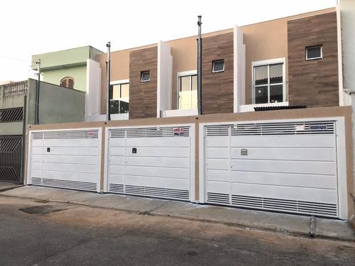 Imagem 1 de 15 de Sobrado À Venda, 140 M² Por R$ 870.000,00 - Vila Firmiano Pinto - São Paulo/sp - So0182