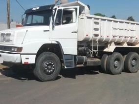 Mercedes-benz Mb 2635 Caçamba