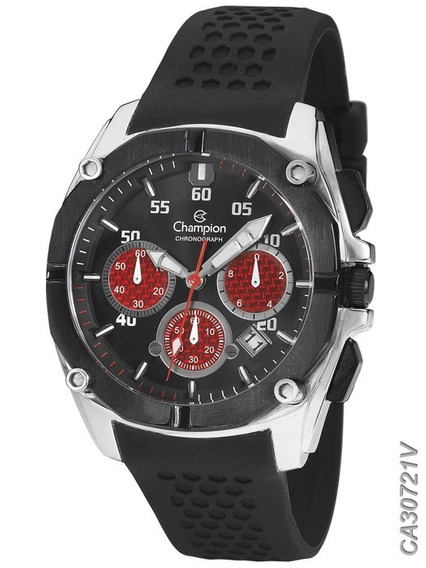 Relógio Champion Original Ca30721v
