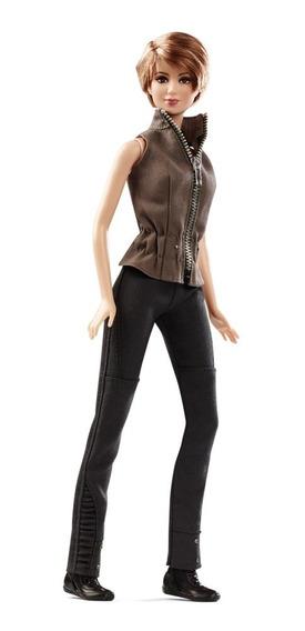 Barbie Collector Insurgent Tris - Divergent Series - 2015